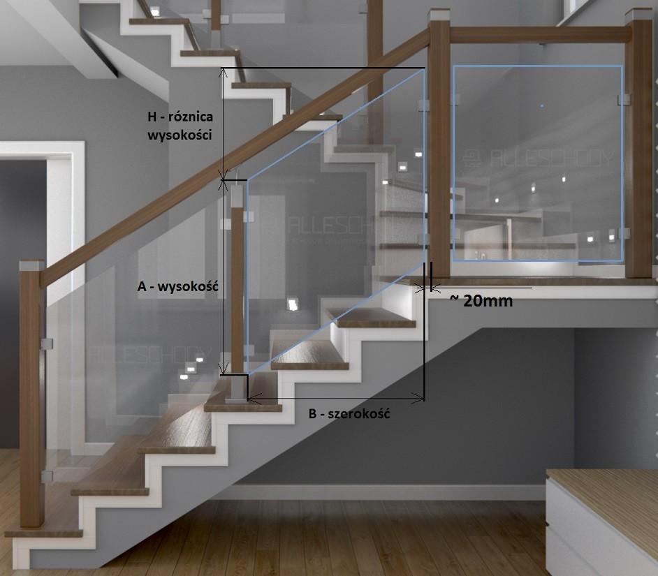 Wszystkie nowe Schody i balustrady drewniane - Systemy i elementy schodów i PW17
